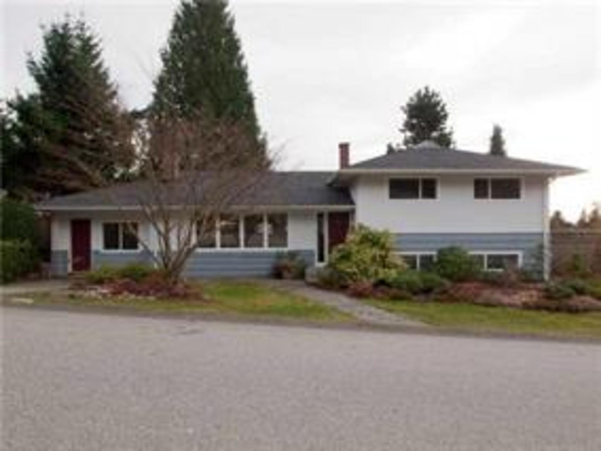915 Handsworth Road, Forest Hills NV, North Vancouver