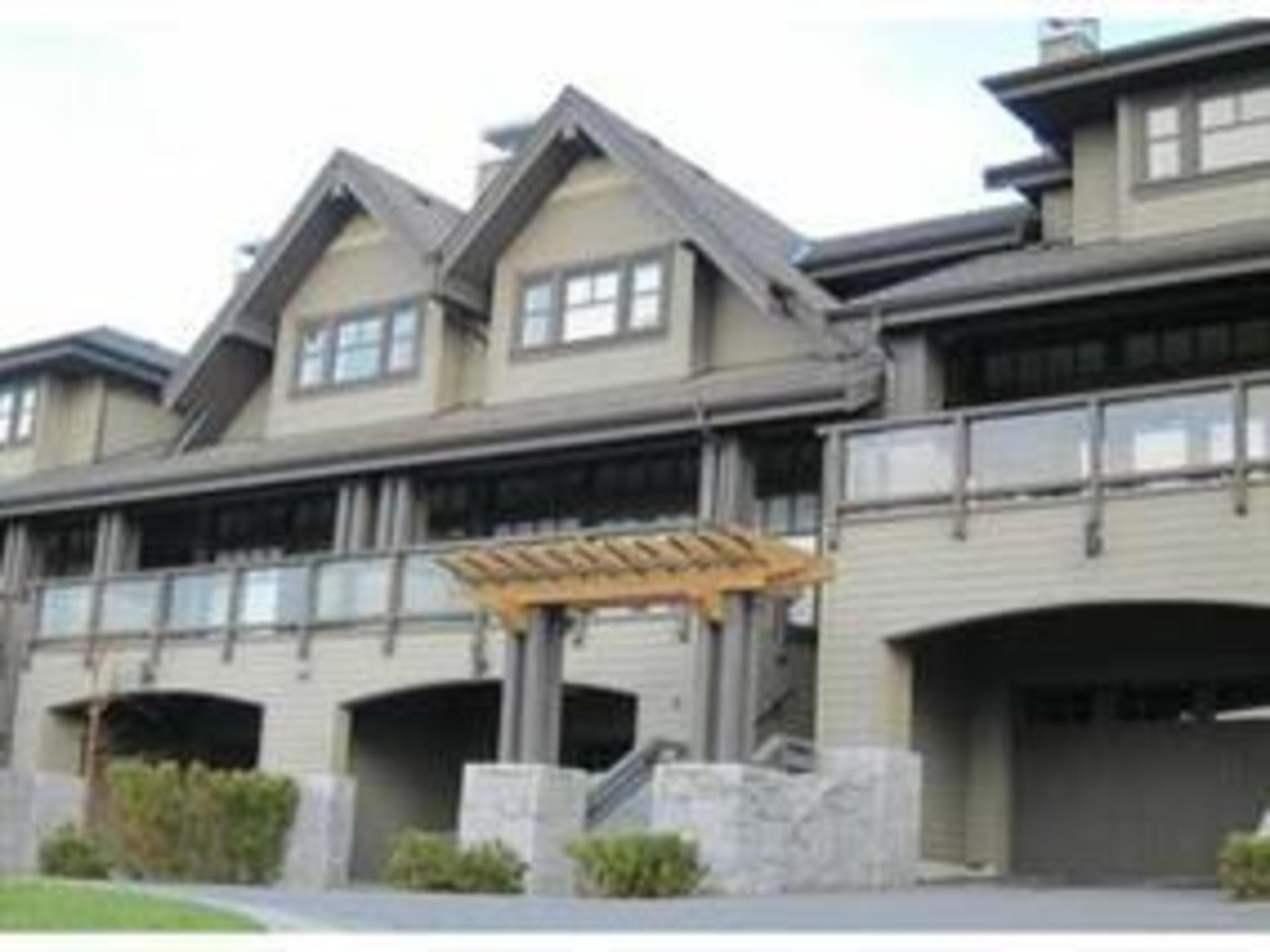6 - 2555 Skilift Road, Chelsea Park, West Vancouver