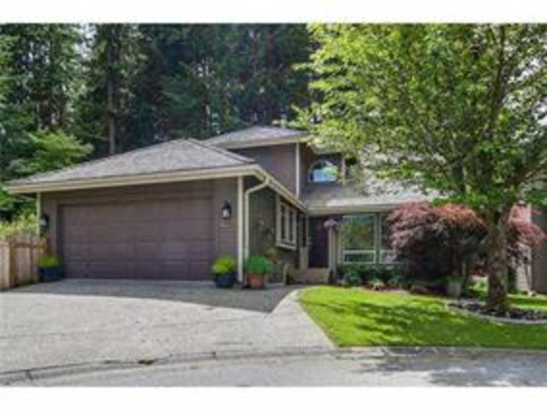 4739 Woodrow Crescent, Lynn Valley, North Vancouver