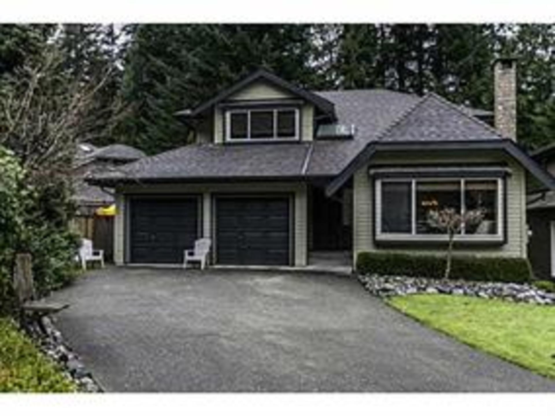 4736 Underwood Avenue, Lynn Valley, North Vancouver