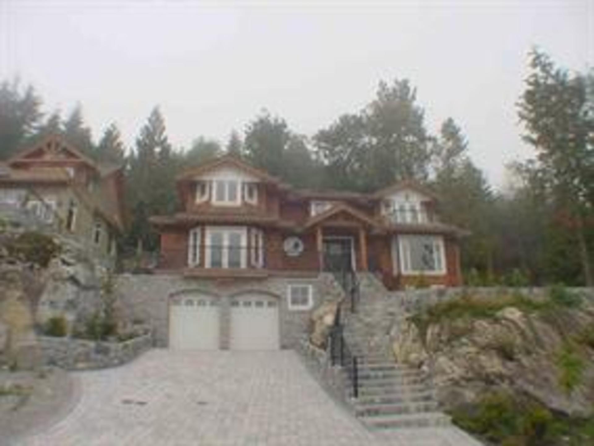 3440 Anne Macdonald Way, Northlands, North Vancouver