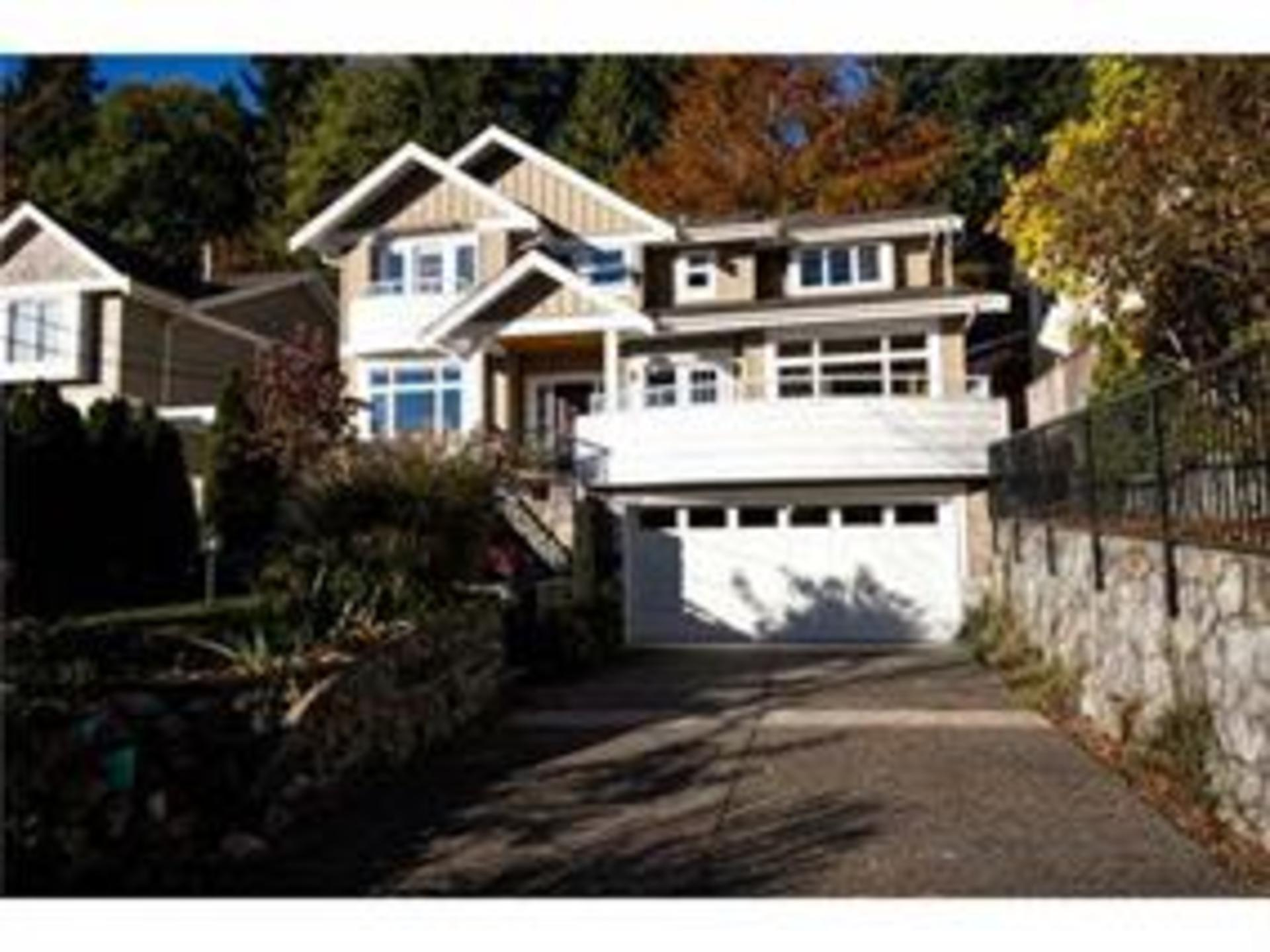 3681 Sykes Road, Lynn Valley, North Vancouver