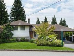 261000047 at 741 Winona Avenue, Canyon Heights NV, North Vancouver