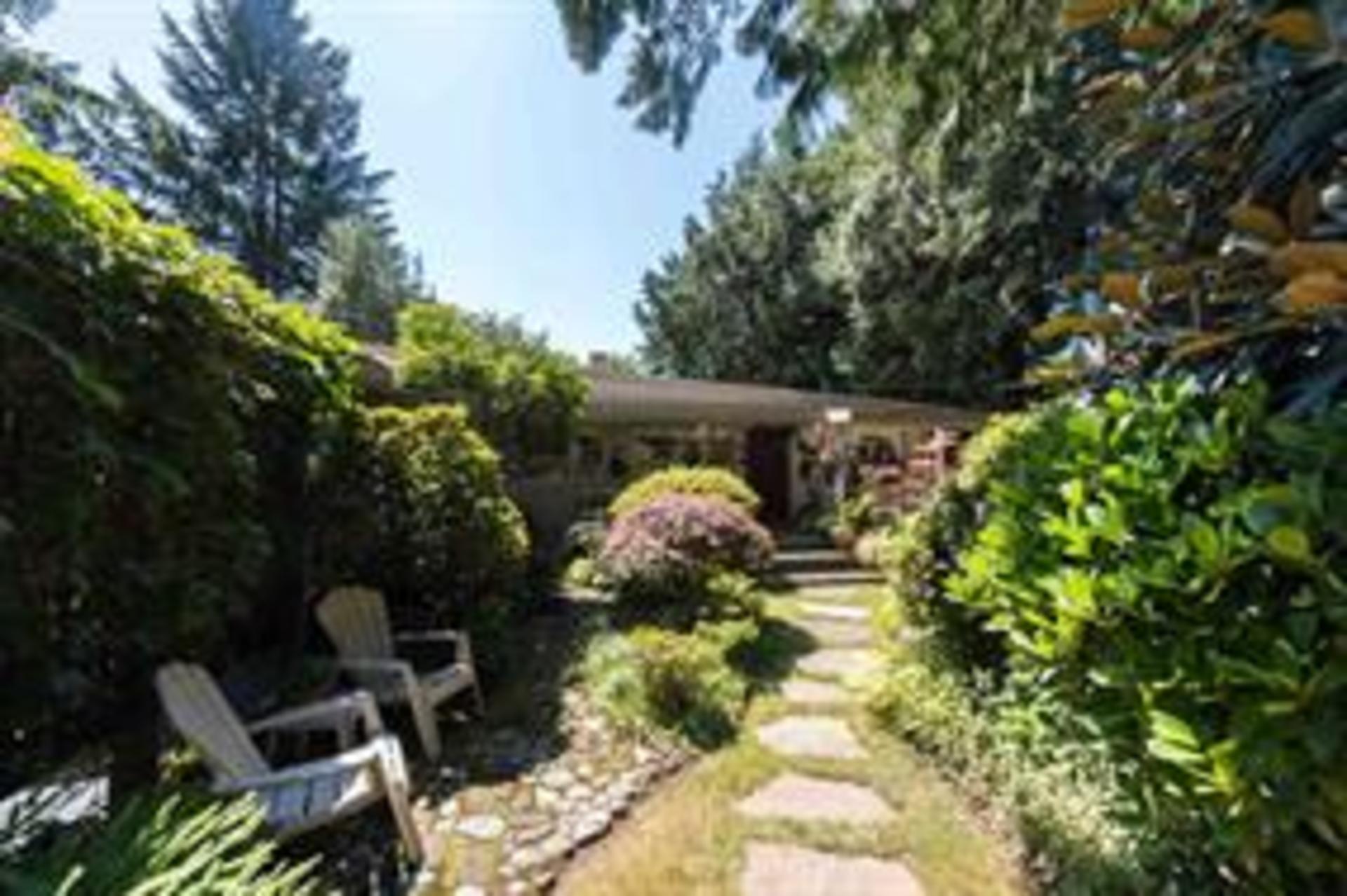 1335 Wellington Drive, Lynn Valley, North Vancouver