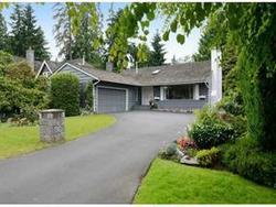 261077483 at 1160 Tall Tree Lane, Capilano NV, North Vancouver