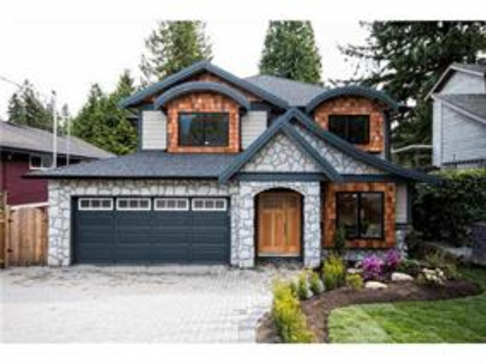 1443 Laing Drive, Capilano NV, North Vancouver