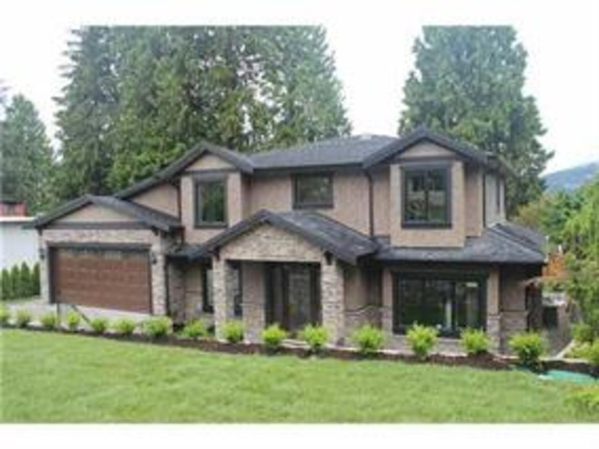 4779 Ranger Avenue, Canyon Heights NV, North Vancouver