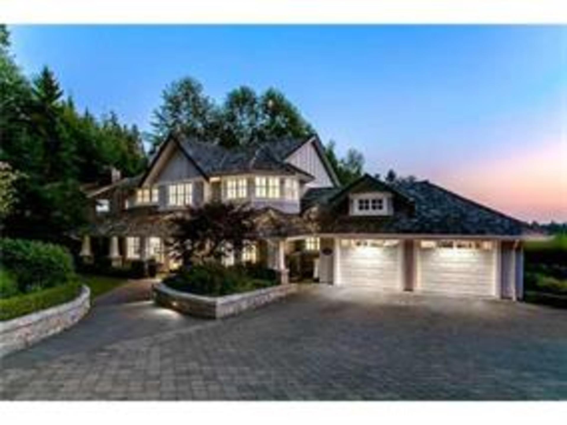 4780 Woodley Drive, Cypress Park Estates, West Vancouver