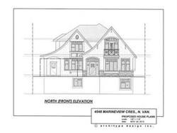 261008680 at 4548 Marineview Crescent, Canyon Heights NV, North Vancouver
