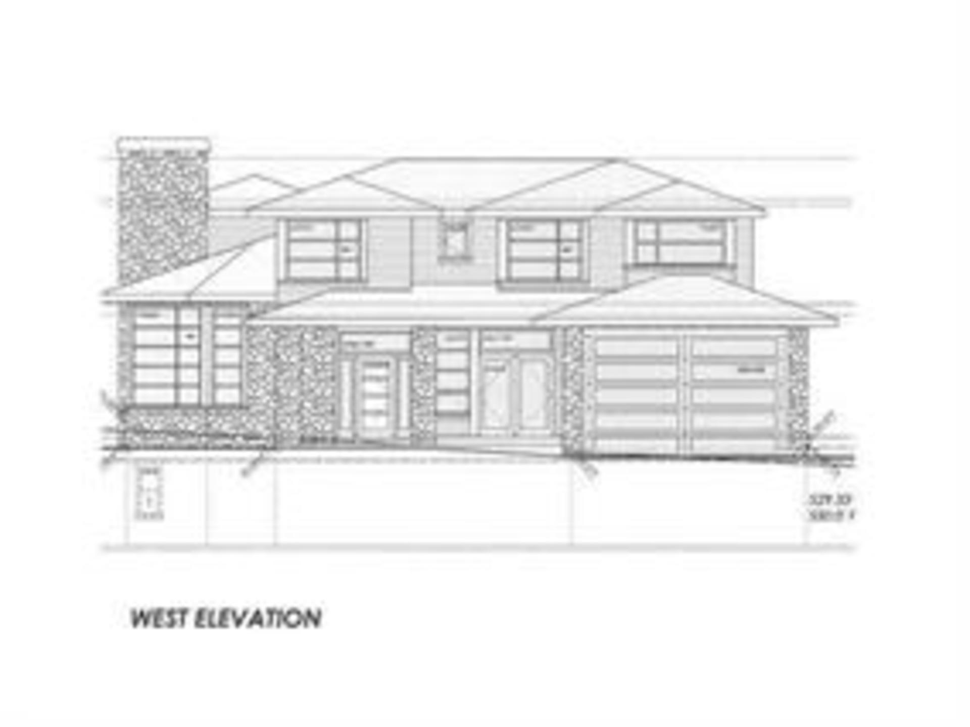 4490 Parliament Crescent, Forest Hills NV, North Vancouver