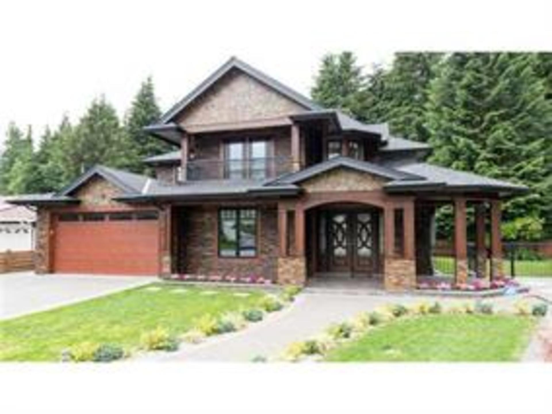 4125 Lions Avenue, Forest Hills NV, North Vancouver