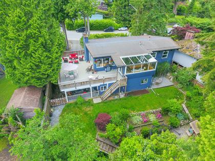 dji_0012-2 at 1313 Mcnair Drive, Lynn Valley, North Vancouver