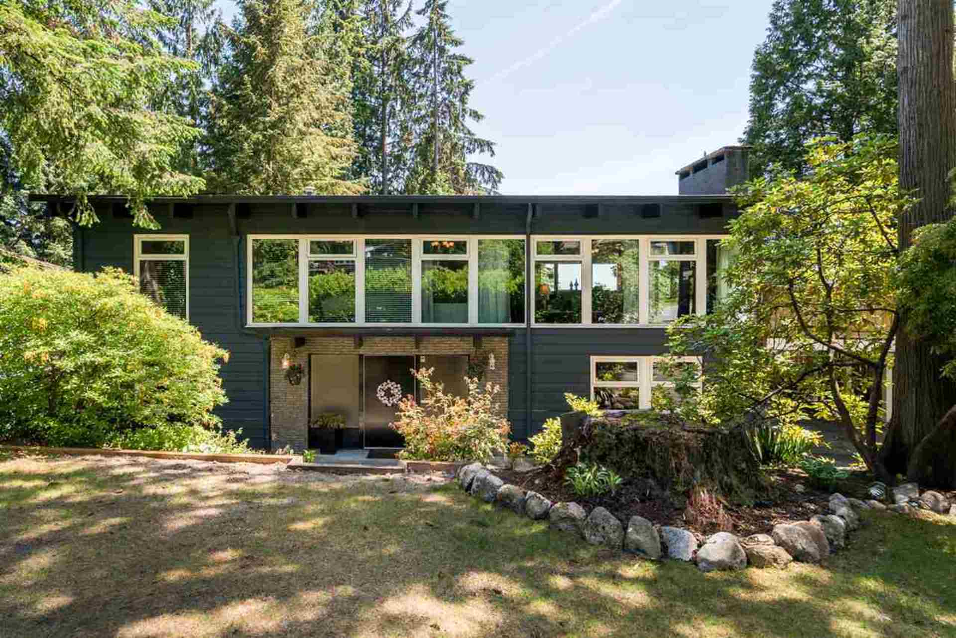 1313 Mcnair Drive, Lynn Valley, North Vancouver