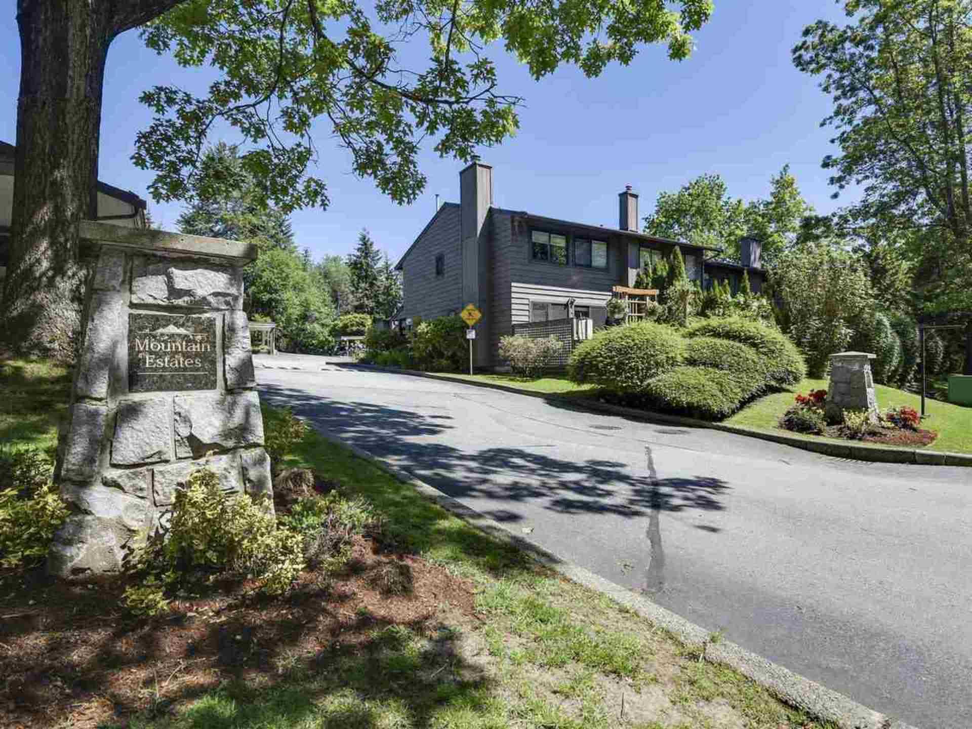 81 - 1930 Cedar Village Crescent, Westlynn, North Vancouver