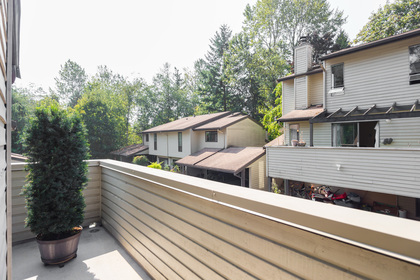 24 at 7427 Echo Place, Champlain Heights, Vancouver East