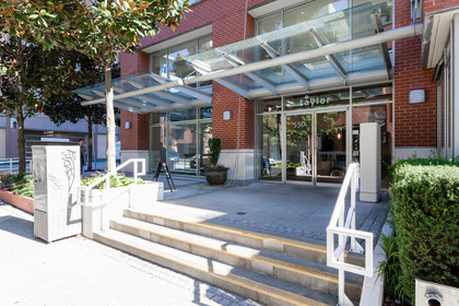 2 at 2601 - 550 Taylor Street, Downtown VW, Vancouver West