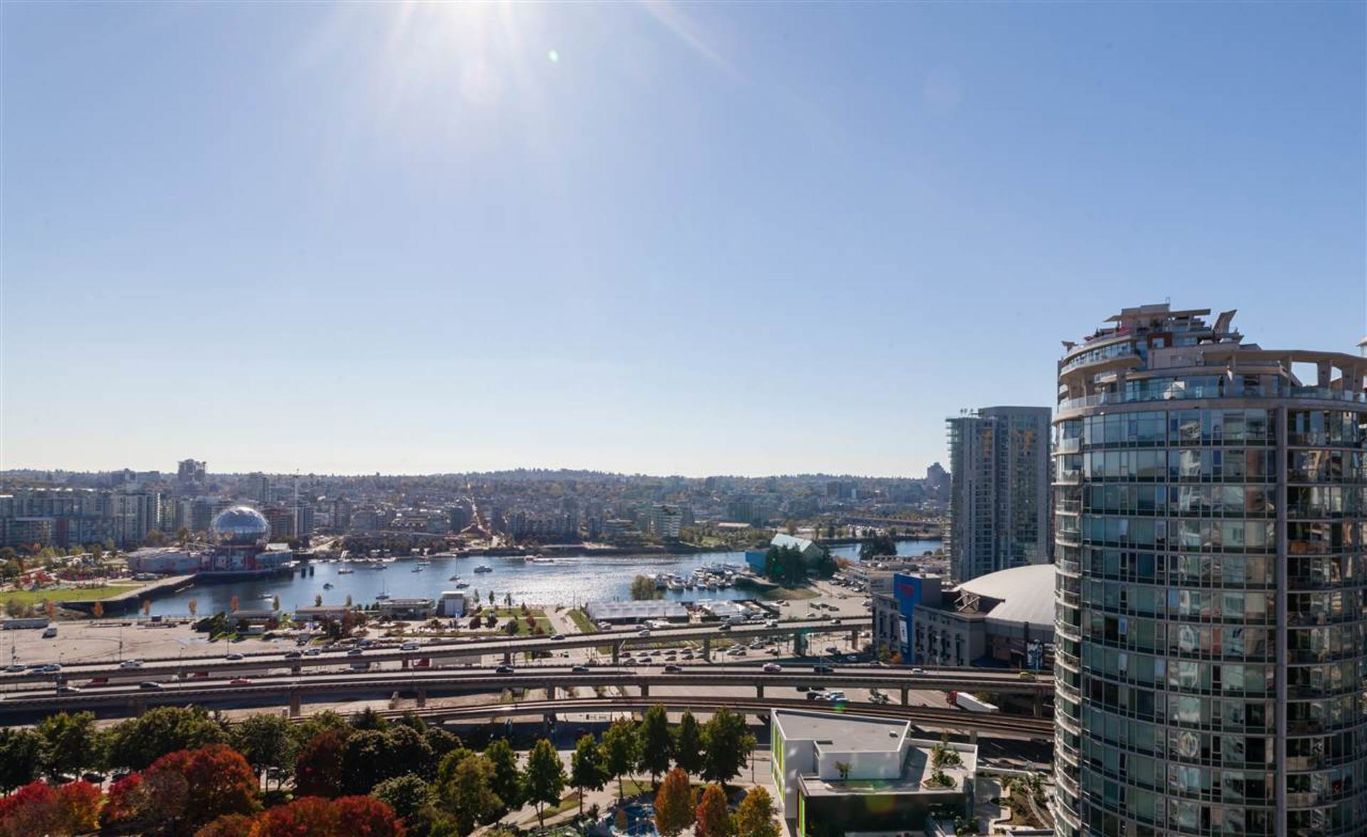 2601 - 550 Taylor Street, Downtown VW, Vancouver West