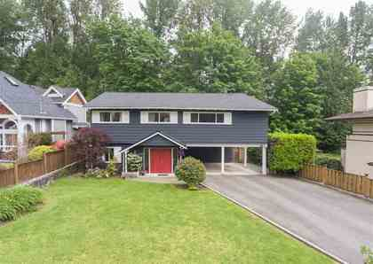 Fairmont | Edgemont Village | Family Home at 3496 Fairmont Road, Edgemont, North Vancouver