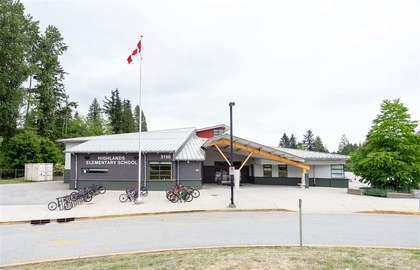 Fairmont | Edgemont Village | Highlands Elementary Schoo at 3496 Fairmont Road, Edgemont, North Vancouver