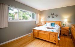 Fairmont | Edgemont Village | Master Bedroom at 3496 Fairmont Road, Edgemont, North Vancouver