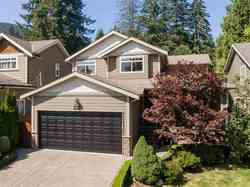 Chamberlain | Lynn Valley | Family Home | Double Cul de Sac at 1466 Chamberlain Drive, Lynn Valley, North Vancouver