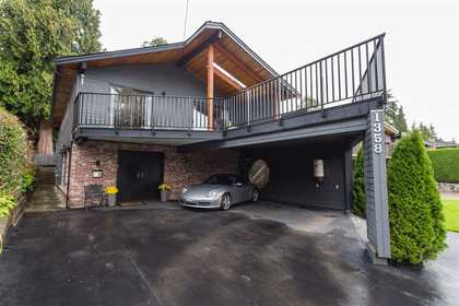 Wellington | Lynn Valley | Family Home at 1358 Wellington Drive, Lynn Valley, North Vancouver