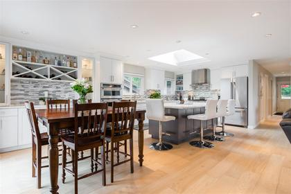 Wellington   Lynn Valley   Family Home   Kitchen at 1358 Wellington Drive, Lynn Valley, North Vancouver