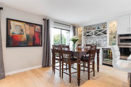 Wellington   Lynn Valley   Family Home   Dining Room at 1358 Wellington Drive, Lynn Valley, North Vancouver