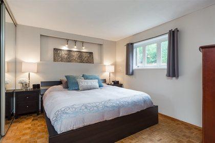 Wellington   Lynn Valley   Family Home   Main Floor Master Bedroom at 1358 Wellington Drive, Lynn Valley, North Vancouver