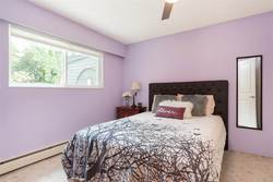 Wellington | Lynn Valley | Family Home | Bedroom at 1358 Wellington Drive, Lynn Valley, North Vancouver