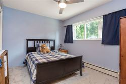 Wellington   Lynn Valley   Family Home   Bedroom at 1358 Wellington Drive, Lynn Valley, North Vancouver