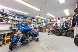 Wellington   Lynn Valley   Family Home   Work Shop at 1358 Wellington Drive, Lynn Valley, North Vancouver