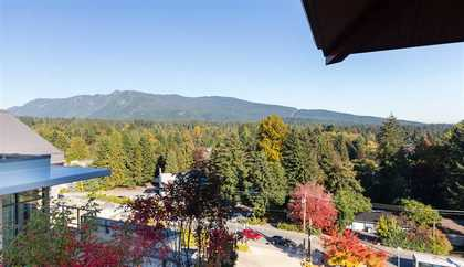 The Residences at Lynn Valley | Condo | Penthouse | View at 702 - 2738 Library Lane, Lynn Valley, North Vancouver