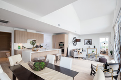The Residences at Lynn Valley | Penthouse at 702 - 2738 Library Lane, Lynn Valley, North Vancouver