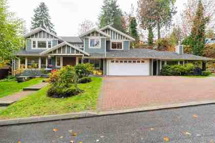 Lynn Valley | Family Home | Exterior  at 1311 Appin Road, Westlynn, North Vancouver