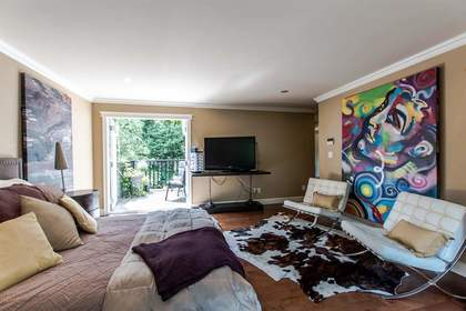 Lynn Valley | Family Home | Master Bedroom at 1311 Appin Road, Westlynn, North Vancouver