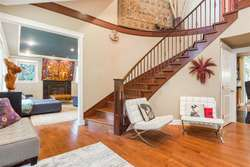 Lynn Valley | Family Home | Foyer at 1311 Appin Road, Westlynn, North Vancouver