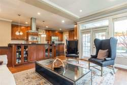 Lynn Valley | Family Home | Great Room at 1311 Appin Road, Westlynn, North Vancouver