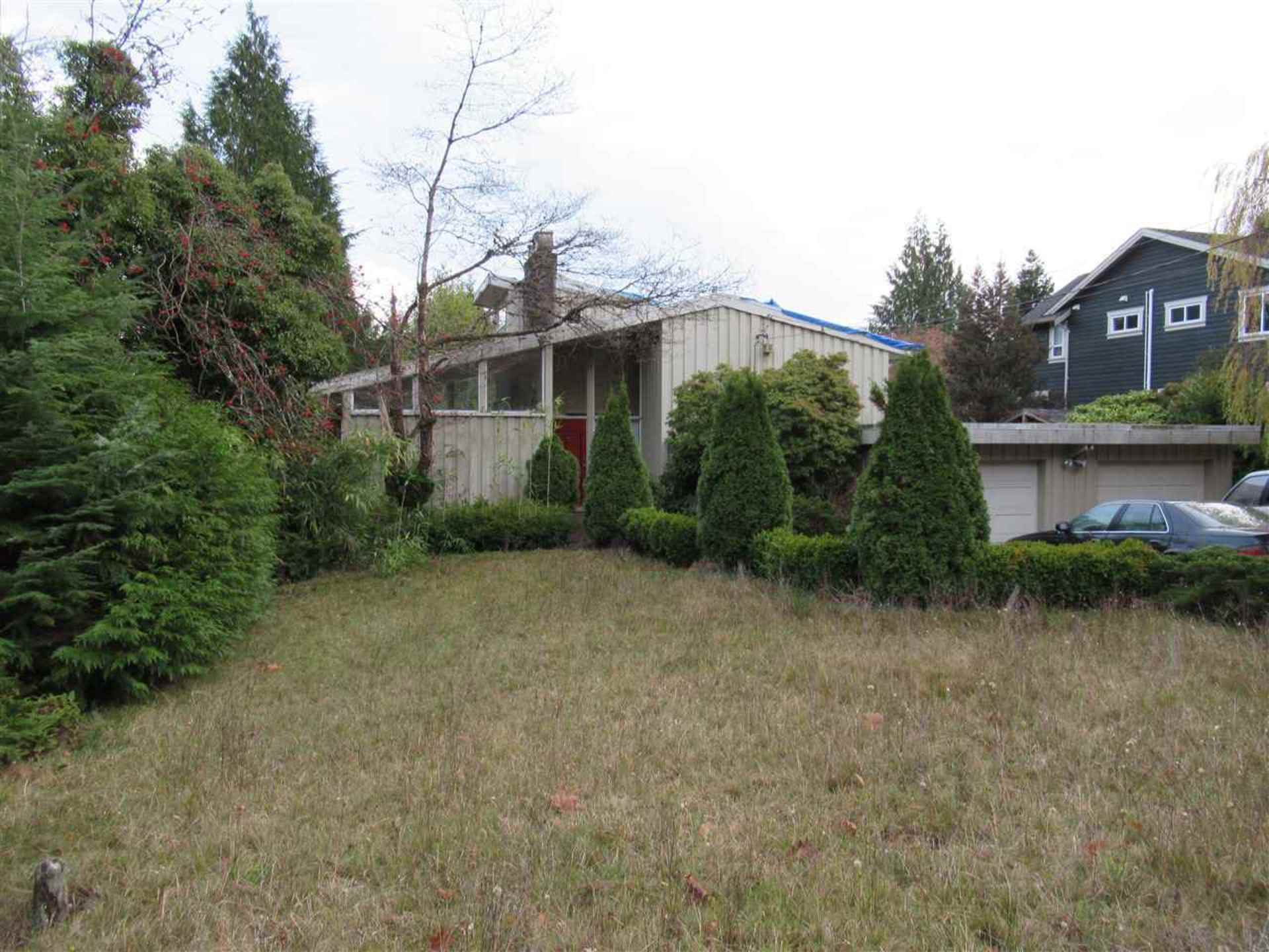 72 Glenmore Drive, Glenmore, West Vancouver