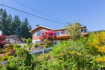 Upper Delbrook   Family Home   Monteray at 304 Monteray Avenue, Upper Delbrook, North Vancouver
