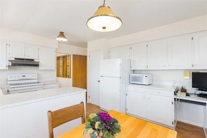 Upper Delbrook   Family Home   Kitchen at 304 Monteray Avenue, Upper Delbrook, North Vancouver