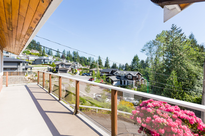Upper Delbrook | Family Home | Street of Dreams Cul de Sac at 304 Monteray Avenue, Upper Delbrook, North Vancouver