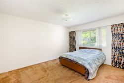 Upper Delbrook | Family Home | Master Bedroom at 304 Monteray Avenue, Upper Delbrook, North Vancouver