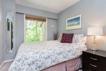 Lynn Valley | Townhome | Guest Room at 1530 Mcnair Drive, Lynn Valley, North Vancouver