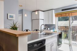 Lynn Valley | Townhome | Kitchen at 1530 Mcnair Drive, Lynn Valley, North Vancouver