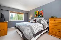 Lynn Valley | Townhome | Master Bedroom at 1530 Mcnair Drive, Lynn Valley, North Vancouver