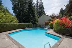 Lynn Valley | Parkwood North | Townhome | Pool at 1530 Mcnair Drive, Lynn Valley, North Vancouver