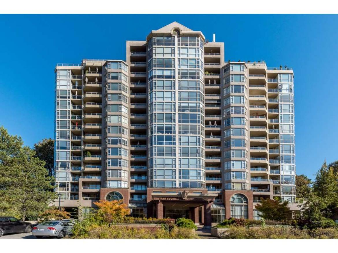 1603 - 1327 East Keith, Lynnmour, North Vancouver