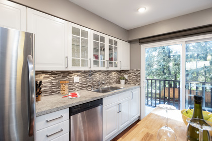 15 at 1516 Mcnair Drive, Lynn Valley, North Vancouver
