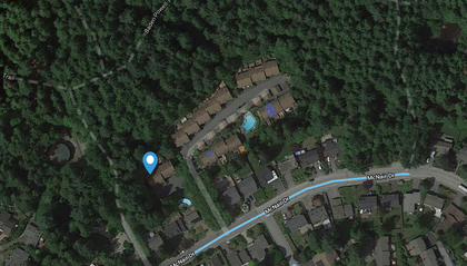 1516-mcnair-arial-view-with-icon at 1516 Mcnair Drive, Lynn Valley, North Vancouver